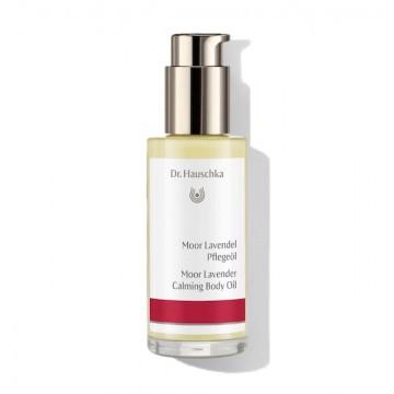 Moor Lavender Calming Body Oil 75ml