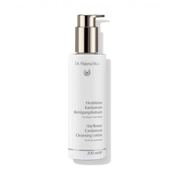 Hayflower Cardamom Cleansing Lotion 200ml Clearance Sale