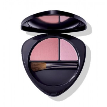 Blush Duo 02 Dewy Peach 5.7g