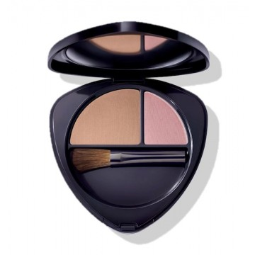 Blush Duo 03 Sun-Kissed Nectarine 5.7g