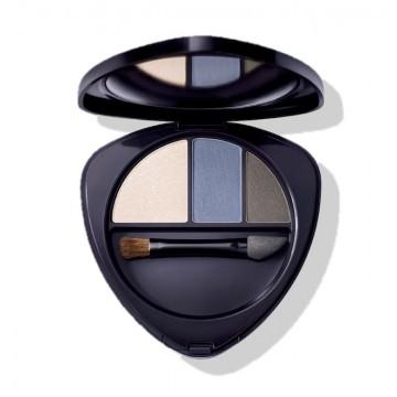 Eyeshadow Trio 01 Sapphire 4.4g Clearance Sale