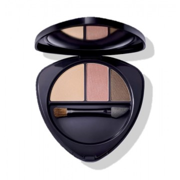 Eyeshadow Trio 04 Sunstone 4.4g