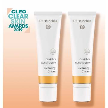 Cleansing Cream Twin Pack
