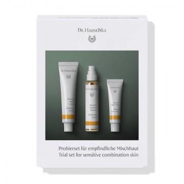 Trial Set for Sensitive Combination Skin